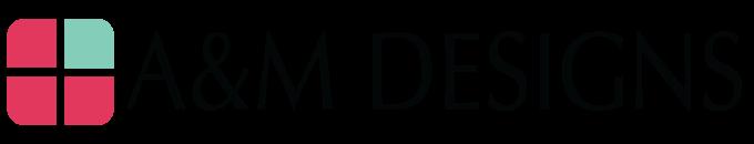 AandM-designs-logo-outline